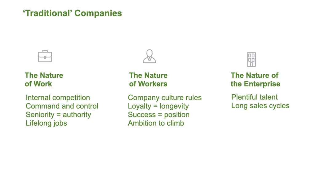 rafael ferraz @rzarref lean startup tradicional companies